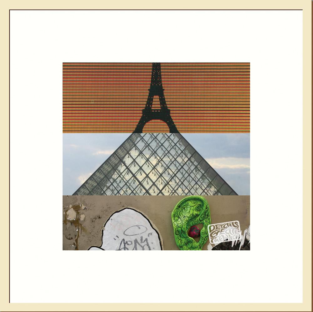 J´aime Paris III