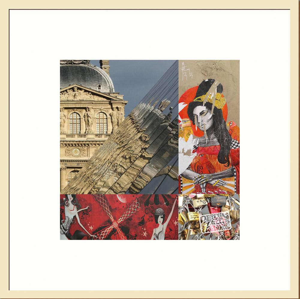 J´aime Paris IV