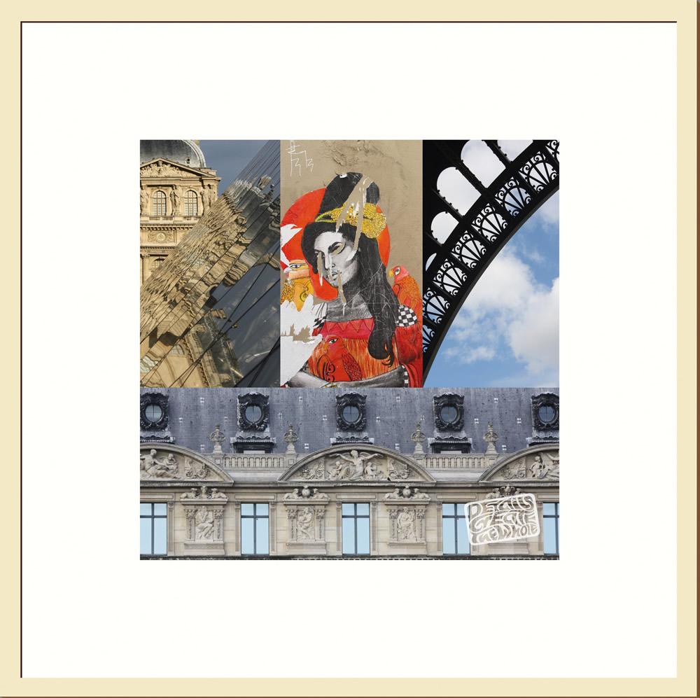 J´aime Paris V